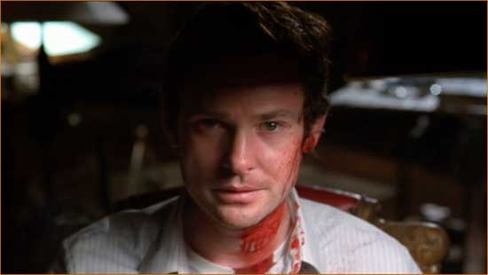 "Henry Thomas stars in the Masters of Horror snoozer ""Chocolate""."